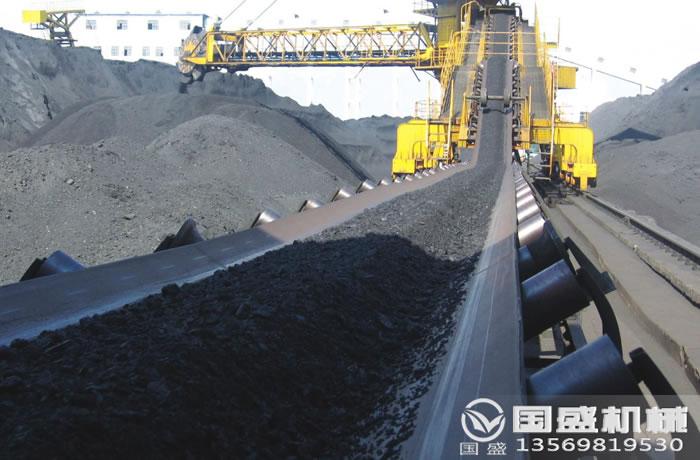 煤炭shashi输送机